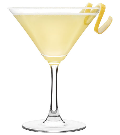 Cocktail de Limão