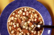 Sopa Italiana (Fagioli)