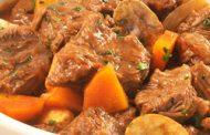 Ensopado de Carne