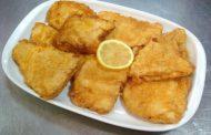 Filete de Peixe