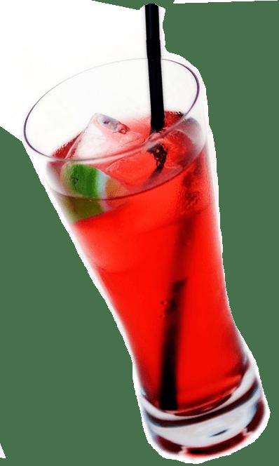 Cocktail Delícia