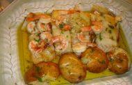 Bacalhau à Basca