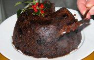 Christmas Pudding - Receita Britânica