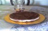 PUDIM GELADO DE TORTA DAN CAKE