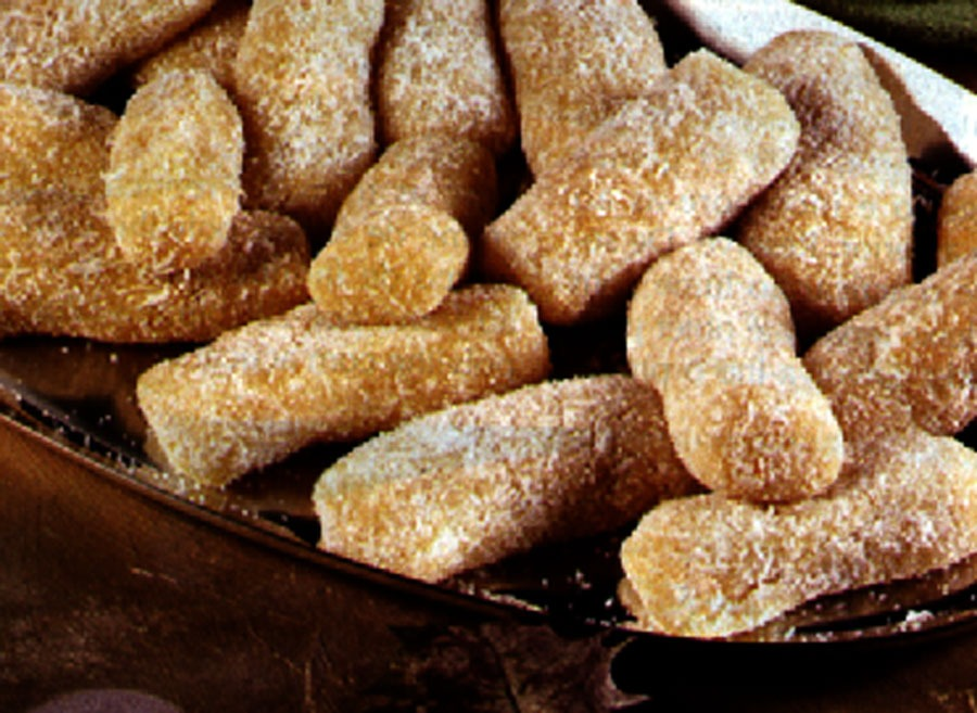 CROQUETES DOCES