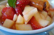 Sumo de Frutos Delicioso
