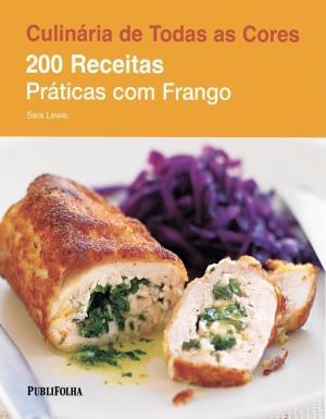 Frango Arlequim