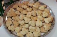 Biscoitos de Trincar