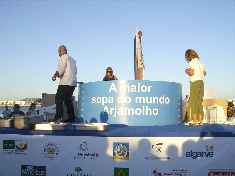 Arjamolho
