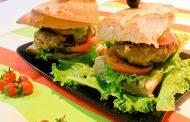 Hamburgers Recheados