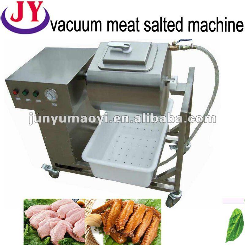 Marinada Quente para Carnes