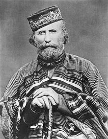 Garibaldis II