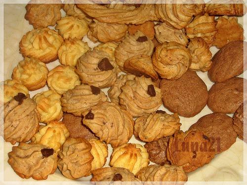 Biscoitos Alemães