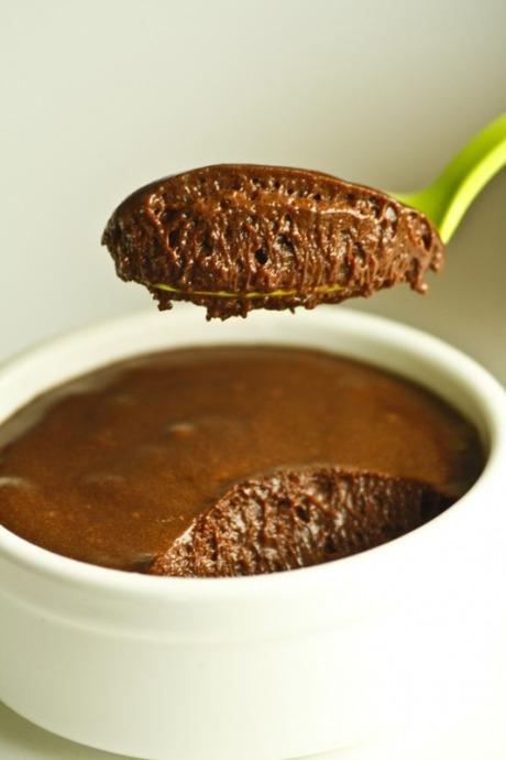 Mousse Perfeita de Chocolate