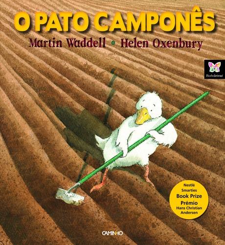 Pato à Camponesa