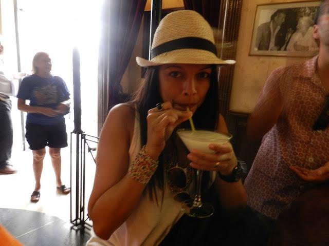 Drink Tássia