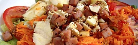 Almofada de Bacalhau com Camembert