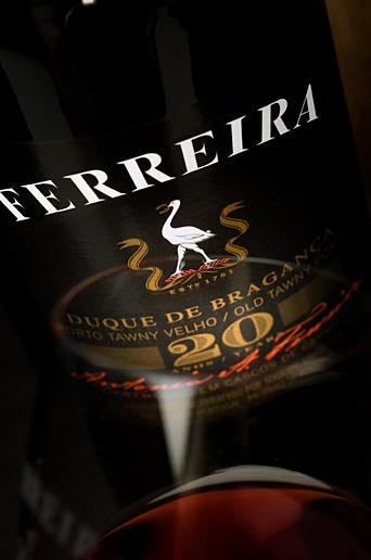 Vinhos do Porto com Data de Colheita