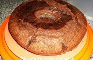 Torta de Chocolate II