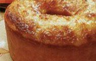 Bolo de Maça Dietético
