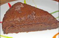 Mousse de Chocolate Rápida