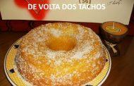 Torta Rápida de Coco