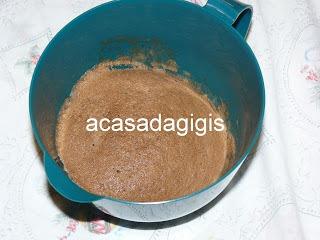 Azevia emborrachada