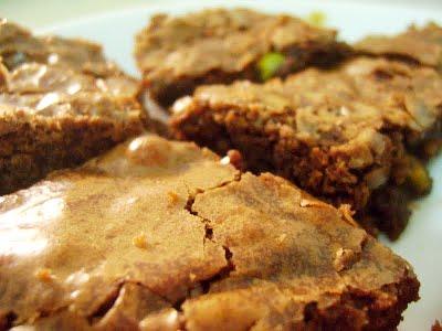 Brownie da Ligia