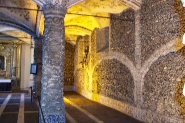 Bolo Joana  do Convento de Santa Clara de Évora