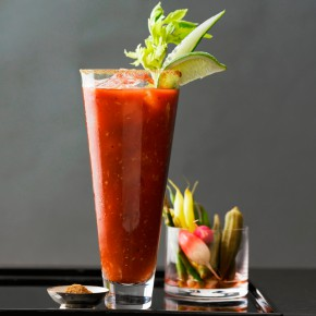 Bloody Mary Clássico