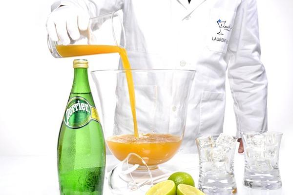 Cocktail de Goiaba