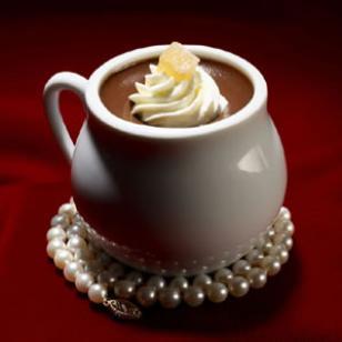 Creme de Chocolate Diet
