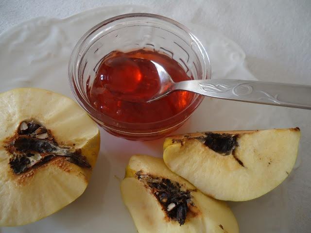 Geleia de Marmelo I