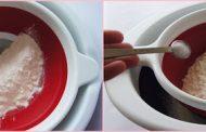 Como evitar manchinhas brancas em bolos de chocolate