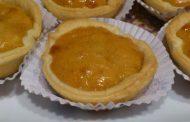 Pastéis de Feijão ou Azevias