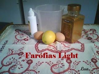 Farófias Light