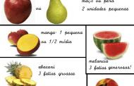 Frutas, quando comê-las?