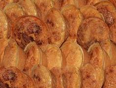 Pasteis de Agueda