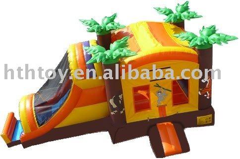 Castelos de Coco