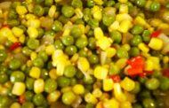 Salada de Atum Primavera