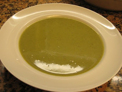 Sopa de feijão com Nabiças