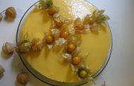 Semi-Frio de Amendoim