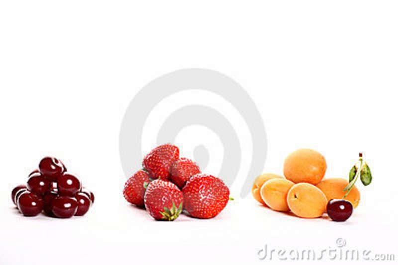 Salada de Fruta de Verão