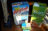 Iogurte de Leite Soja