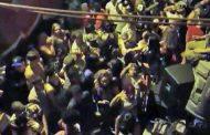 Party in Manhattan