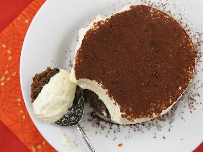 Tarte Brownie