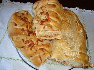 Pão de Salame