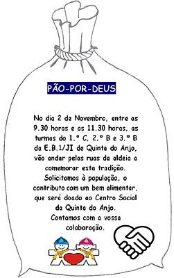 Pão de Deus II