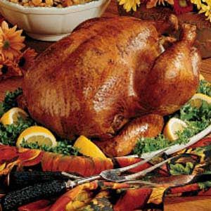 Peru do thanksgiving day