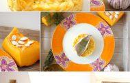 Sopa de Peixe com Arroz e Legumes